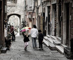 Cinque Terra, Italy (2009)