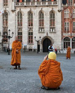 Bruges, Belgium (2011)