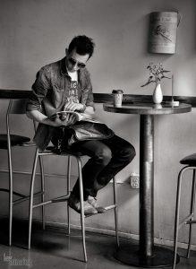 Seattle café