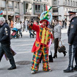 Vienna, Austria (2012)