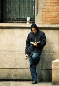 New York, USA (2007)