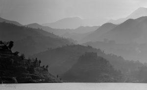 Yangtze river, China (2008)