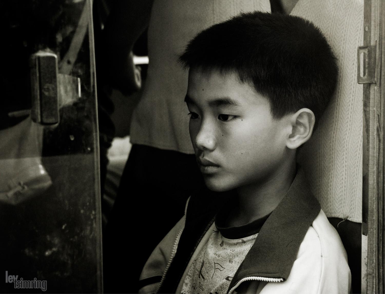 Chongqing, China (2008)