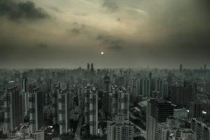 Shanghai, China (2008)