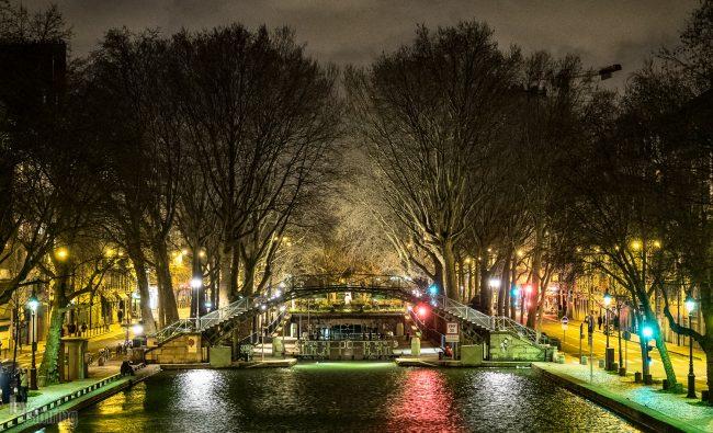 Paris, France (2015)