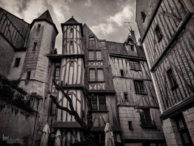 Tours, France (2015)