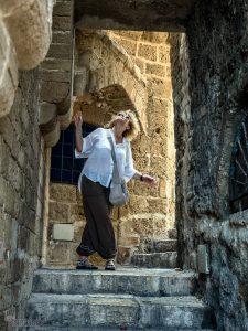 Yaffo, Israel (2016)