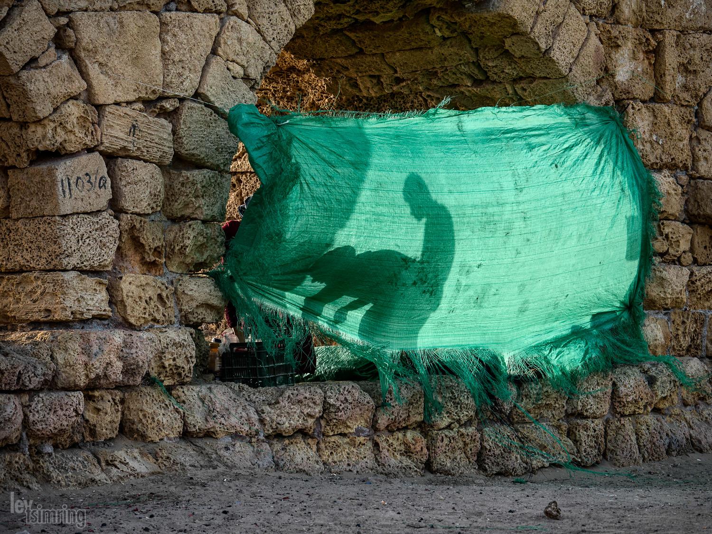 Caesarea, Israel (2016)