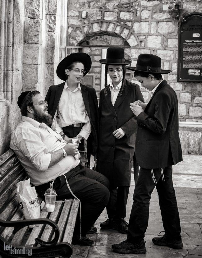 Tzfat, Israel (2016)