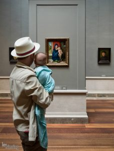 National Gallery, Washington (2015)