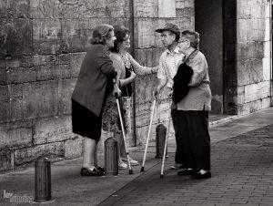 Leon, Spain (2014)