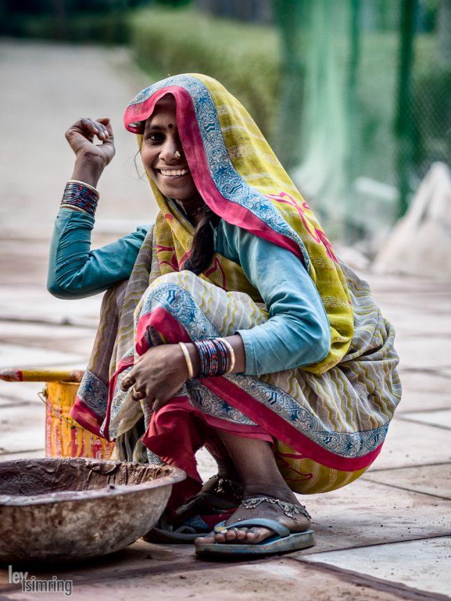 Delhi, India (2014)