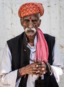 Udaipur, India (2014)
