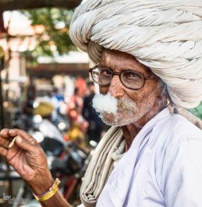 Kumbhalgarh, India (2014)