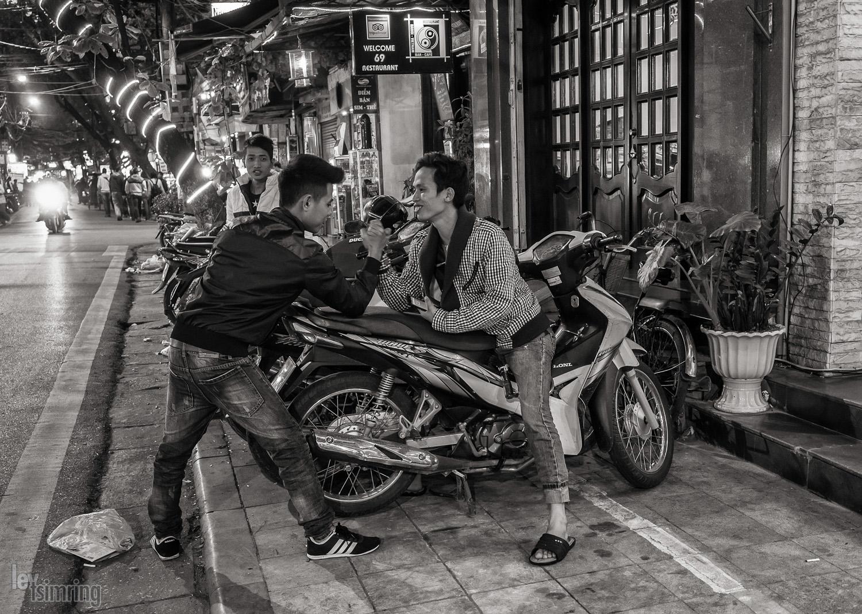 Hanoi, Vietnam (2015)