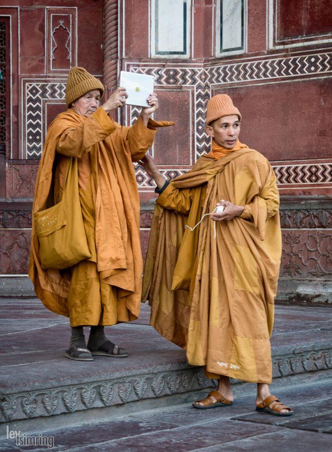 Agra, India (2014)