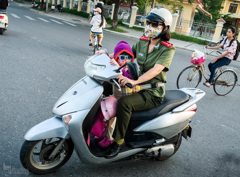 Hue, Vietnam (2015)