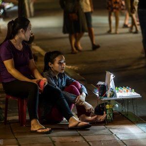 Hoian, Vietnam (2015)