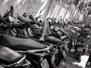 Saigon, Vietnam (2015)