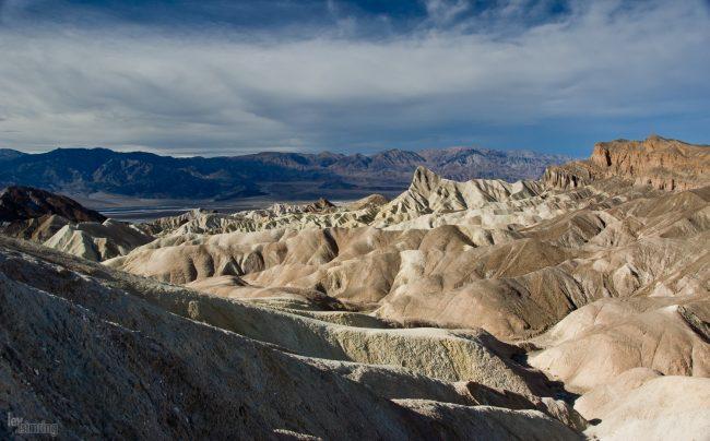 Death valley, California (2006)