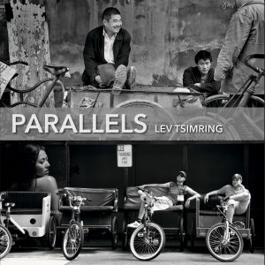 Parallels - Front cover
