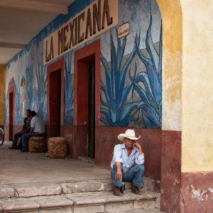 Cuernavaca, Mexico (2013)