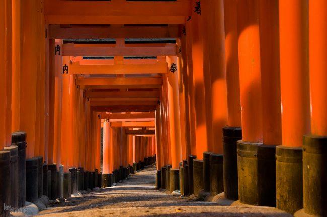 Kyoto, Japan (2010)