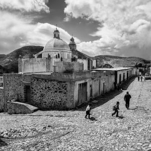 Real de Catorce, Mexico (2015)