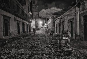 Real de Catorce, Mexico (2015)