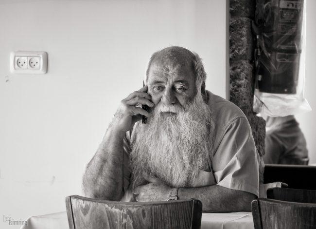 Akko, Israel (2016)