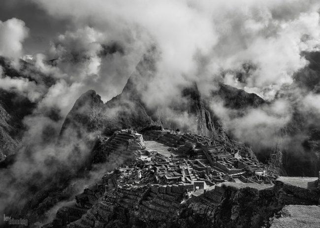 Machu Picchu, Peru (2013)