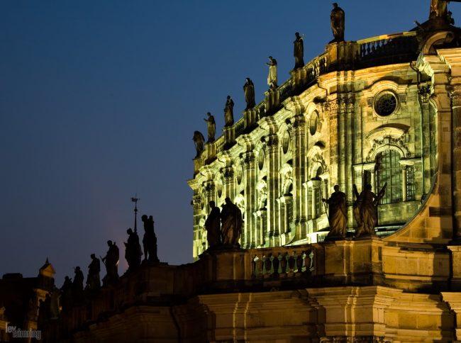 Dresden, Germany (2006)