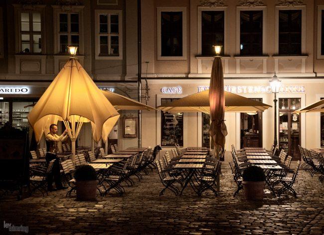 Dresden, Germany (2011)