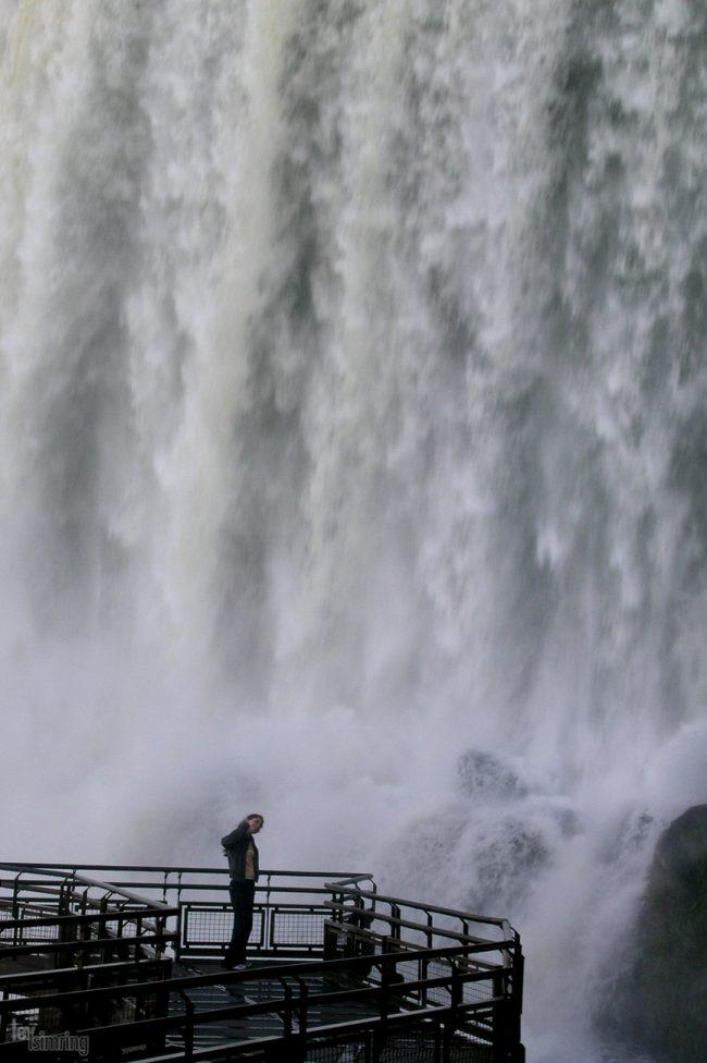 Iguassu Falls, Brazil (2004)