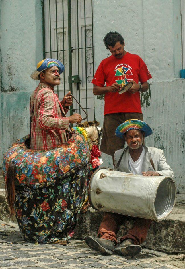 Olinda, Brazil (2005)
