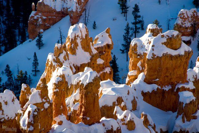 Bryce Canyon, Utah (2008)