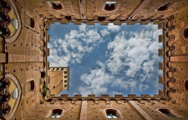 San Gamignano, Italy (2009)