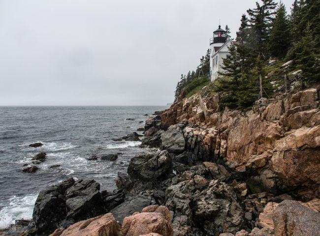 Acadia National Park, Maine (2013)