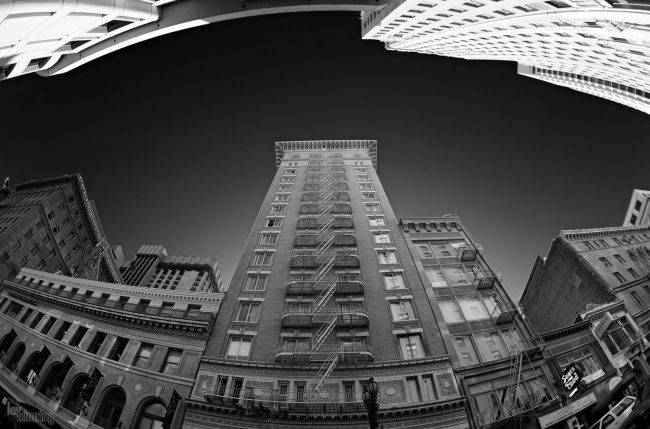 San Francisco, USA (2010)