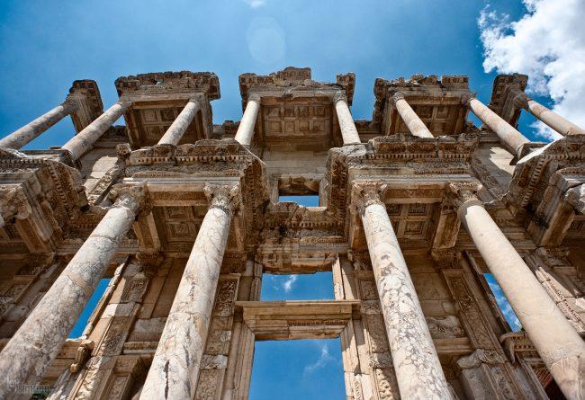 Ephesus, Turkey (2012)