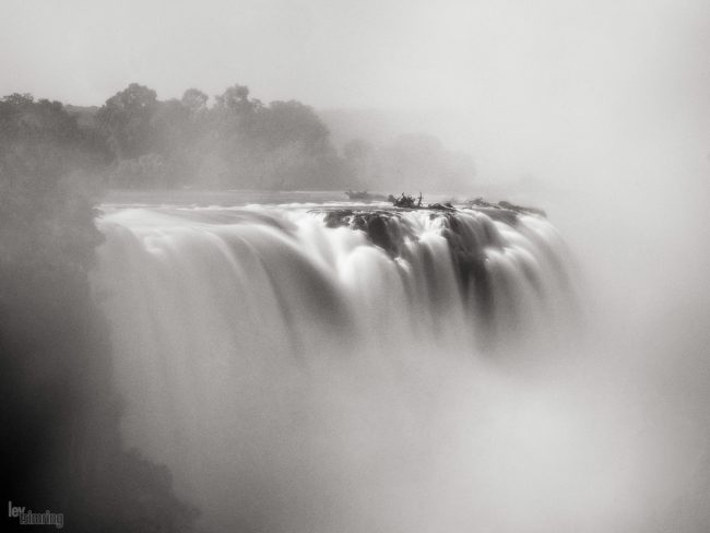 Victoria Falls, Zimbabwe (2018)