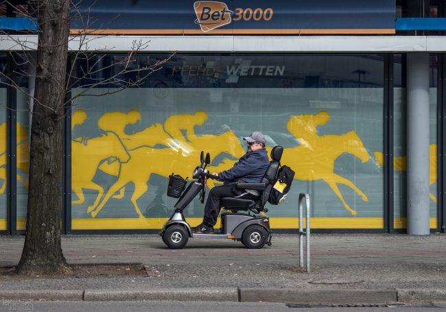 Berlin, Germany (2018)