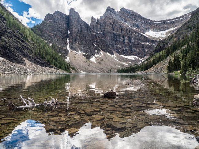 Banff, Canada (2018)