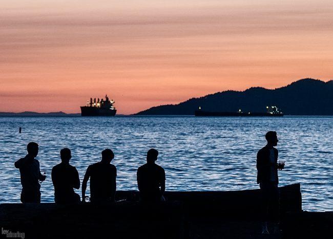 Vancouver, Canada (2018)