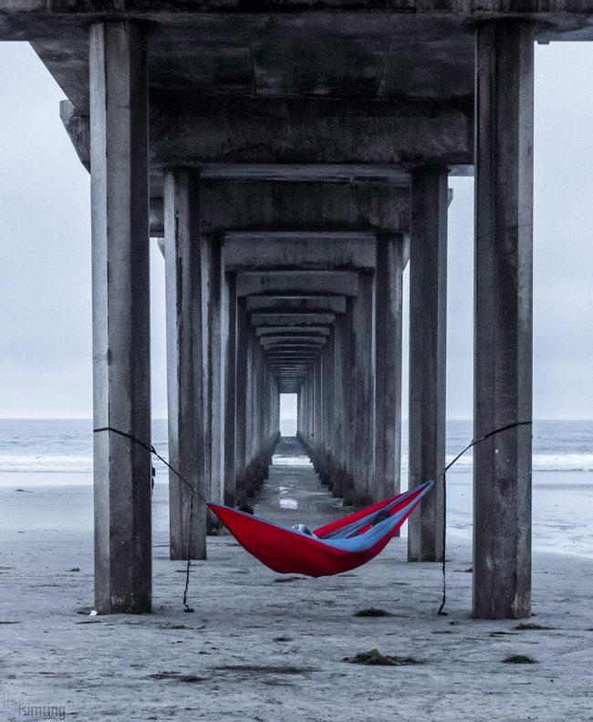 San Diego, California (2018)