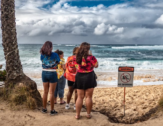 Oahu, Hawaii (2019)