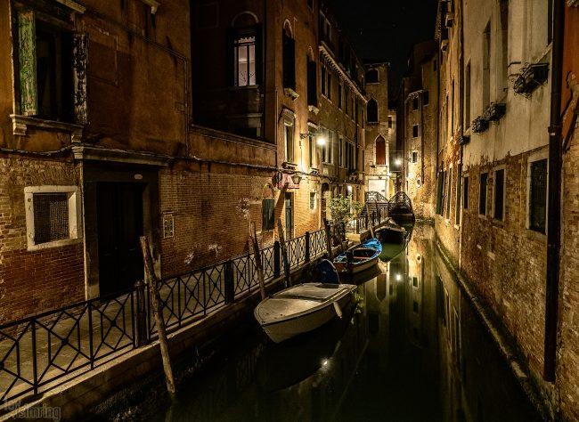 Venice, Italy (2019)
