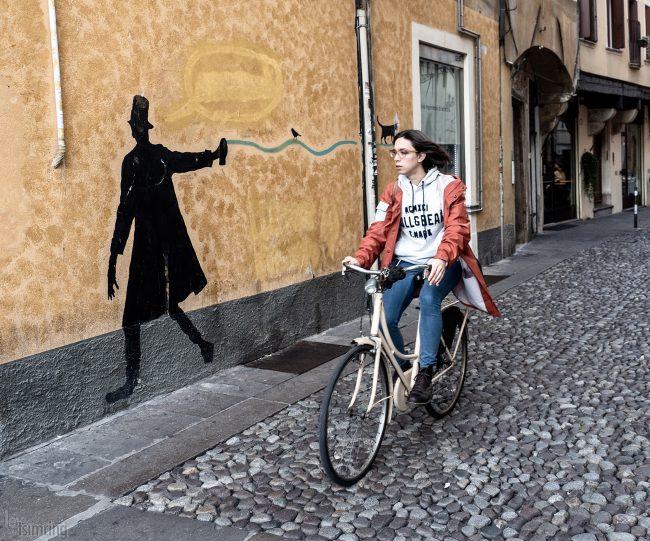 Padua, Italy (2019)