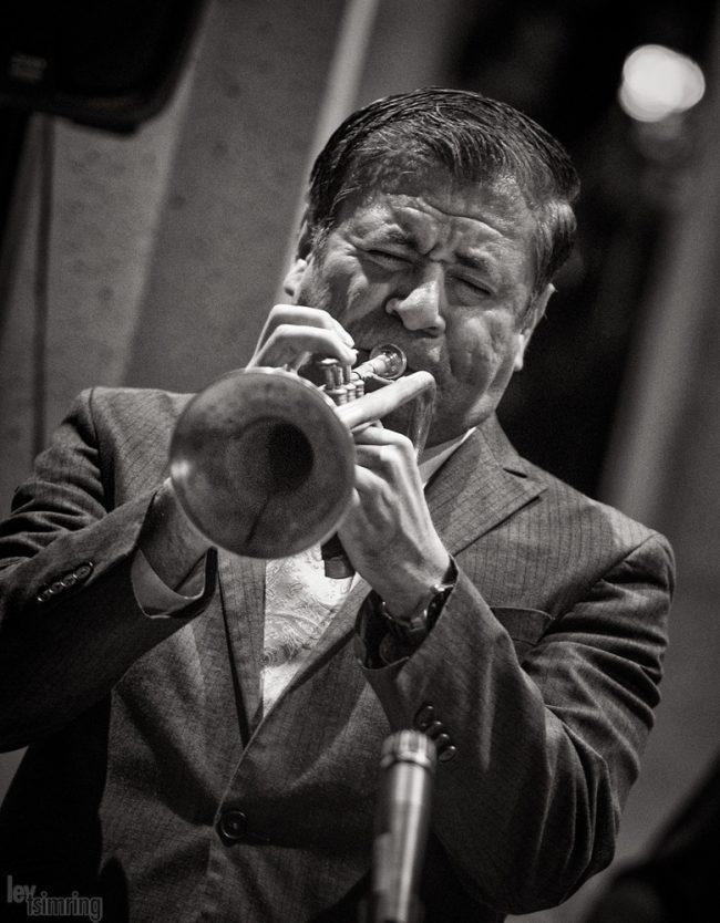 Gilbert Castellanos