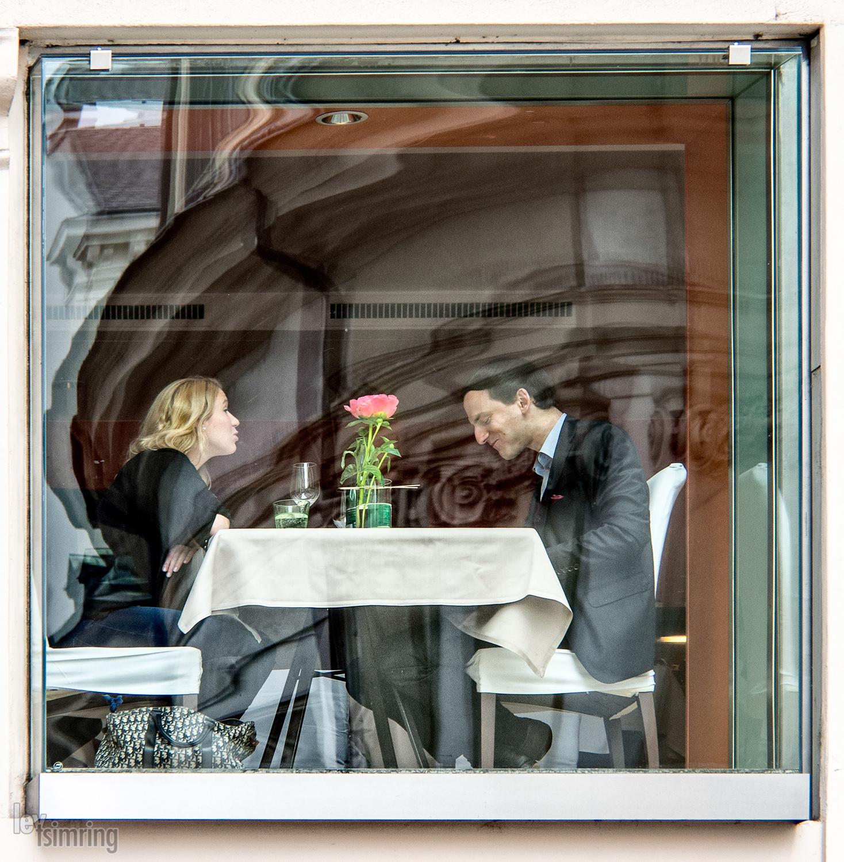 Vienna café
